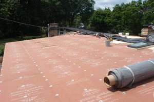 Photo #4: GETHSEMANE ROOFING, LLC. AFFORDABLE PRICES