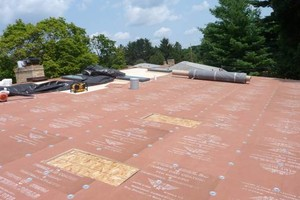 Photo #3: GETHSEMANE ROOFING, LLC. AFFORDABLE PRICES