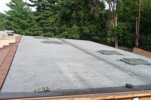 Photo #2: GETHSEMANE ROOFING, LLC. AFFORDABLE PRICES