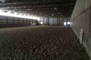 Photo #3: Full-Service Horse Boarding Facility