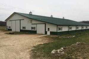 Photo #1: Full-Service Horse Boarding Facility