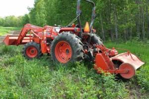 Photo #5: Tilling, Gardens, Foodplots, Any Size