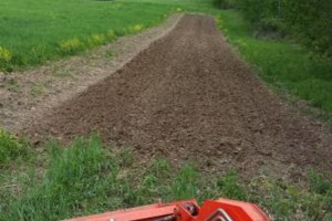 Photo #3: Tilling, Gardens, Foodplots, Any Size