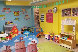 Photo #1: Dependable, Educational, Flexible & Fun Home Child Care. $175/week