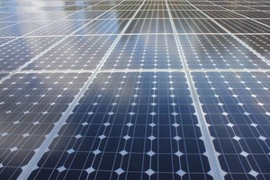 Photo #1: Solar Panels cheaper and better electricity!