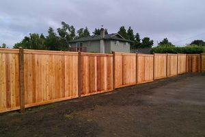 Photo #1: Stealth Fence and Construction LLC