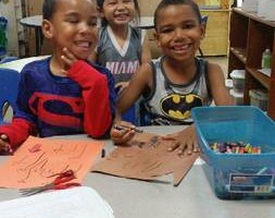 Photo #1: Children's Ark Academy. Summer Program 2-5 Yrs. $6-$10/h