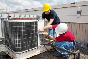Photo #1: REPAIR/HVAC/AIR CONDITIONING REPAIR/INSTALLS