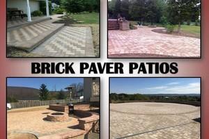 Photo #1: FREE Estimates on Patios! Call Patios Today!