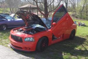 Photo #1: Ontarget Auto Detailing. Sedan $80 - Full Details!
