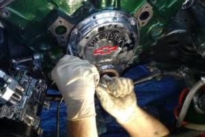 Photo #1: Fastway mobile auto repair