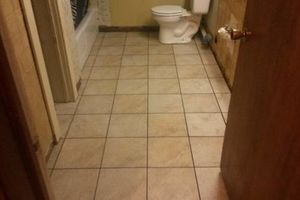 Photo #1: Flooring at fair prices. The best!
