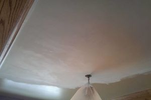 Photo #1: Drywall Patch and Match