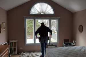 Photo #1: REPLACEMENT WINDOWS. BZ HOME REMODELING AND WINDOWS
