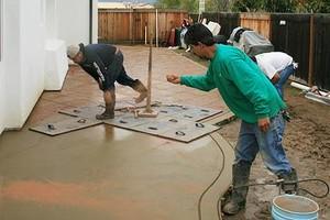 Photo #1: HOME REPAIR/ HANDYMAN. Concrete PROFESSIONAL!