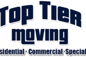 Photo #1: Top Tier Moving LLC