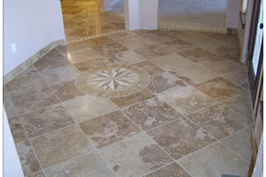 Photo #2: Need tile installed? ♡ Call YOUR TILE GUY!