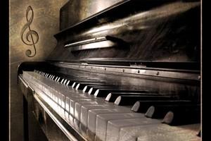 Photo #1: Katy's Piano Lessons. $20 per half hour