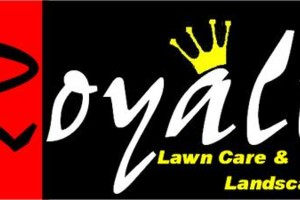 Photo #1: Royalty Lawn Care & Landscaping