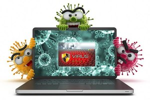 Photo #1: Viri+Malware removal from your PC or Mac