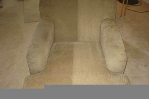 Photo #1: KINGOFCLEAN - Carpet Cleaning/ Upholstery Cleaning