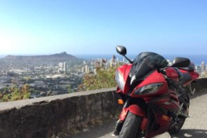 Photo #1: $200 MOTORCYCLE TUNE-UPS! GEAR HEADS OAHU