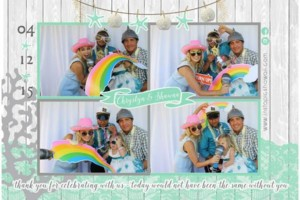 Photo #15: Photobooth Special - BEST GRAPHICS!! - Save $100