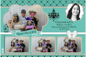 Photo #12: Photobooth Special - BEST GRAPHICS!! - Save $100