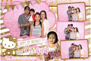 Photo #10: Photobooth Special - BEST GRAPHICS!! - Save $100