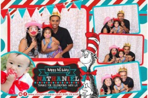 Photo #9: Photobooth Special - BEST GRAPHICS!! - Save $100