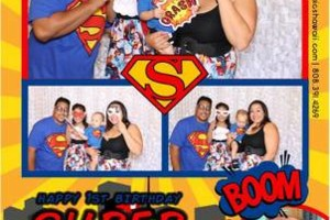 Photo #8: Photobooth Special - BEST GRAPHICS!! - Save $100