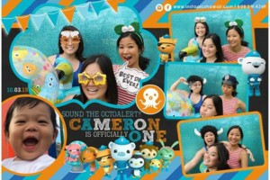 Photo #7: Photobooth Special - BEST GRAPHICS!! - Save $100