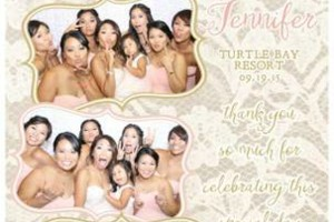 Photo #6: Photobooth Special - BEST GRAPHICS!! - Save $100