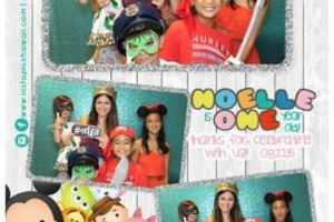 Photo #5: Photobooth Special - BEST GRAPHICS!! - Save $100