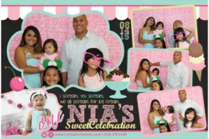 Photo #3: Photobooth Special - BEST GRAPHICS!! - Save $100