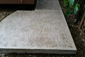Photo #15: Affordable decorative & masonry/ concrete experts