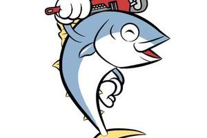Photo #1: Licensed plumber Harland. Big Tuna Plumbing