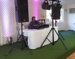 Photo #2: Affordable Mobile DJ - starting at $275 for 4 hours