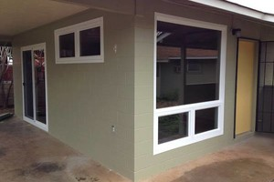 Photo #4: New Vinyl Windows Sales and Installation