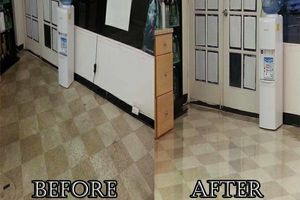 Photo #4: Waikiki Cleaners, LLC. COMMERCIAL Cleaning. Professional done at great price!