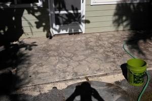 Photo #1: Tree trimming, Yard cleaning, Mason work, Debris hauling