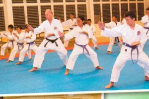 Photo #6: Karate Lessons - Youth to Adult - Beginners to Experienced