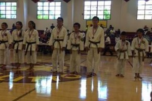 Photo #1: Karate Lessons - Youth to Adult - Beginners to Experienced