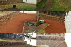 Photo #3: QUALITY at AFFORDABLE PRICES! OAHU COMPLETE YARD SERVICE!