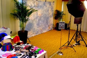 Photo #11: PHOTOBOOTH for parties & special events