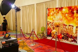 Photo #8: PHOTOBOOTH for parties & special events