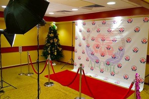 Photo #6: PHOTOBOOTH for parties & special events