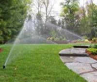 Photo #5: Landscape irrigation systems and planting service