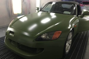 Photo #11: PAINT YOUR CAR TODAY! ONLY $300-CUSTOM INNOVATIONS
