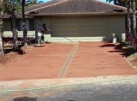 Photo #5: GET A NEW WALKWAY OR DRIVEWAY NOW !!!